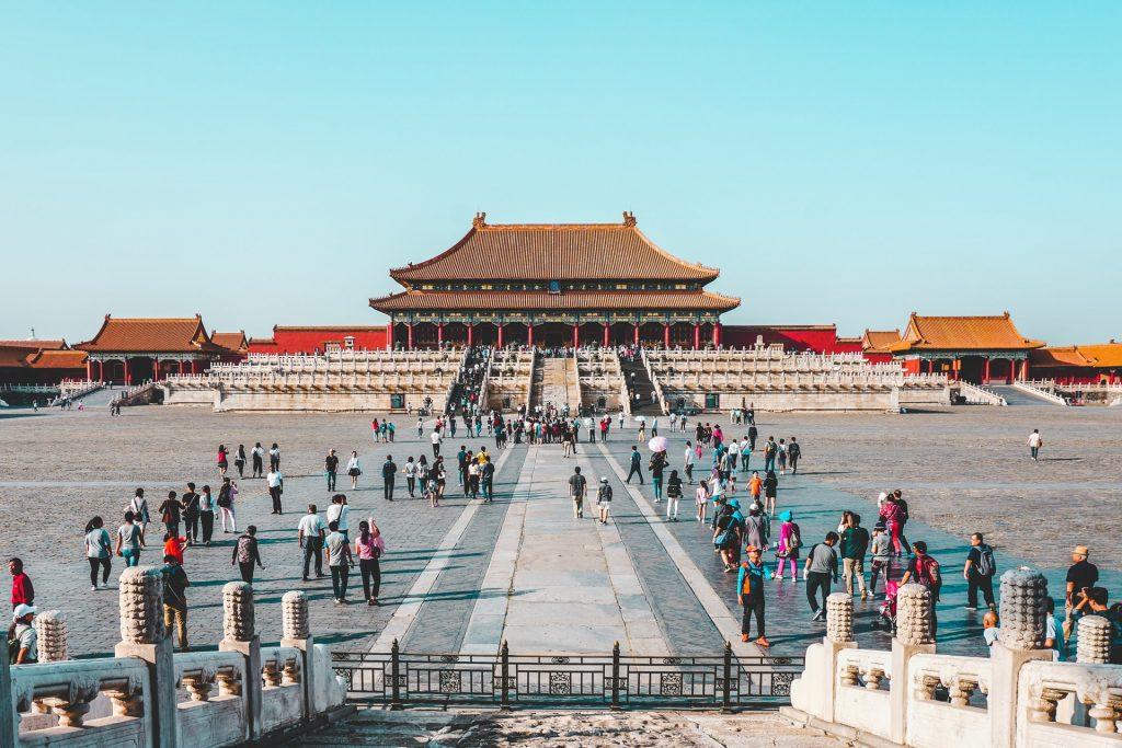 Visiter la Chine en une semaine